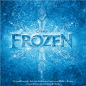 Various Artists - Frozen artwork