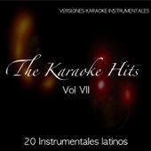 Sin ti (In the Style of Samo) [Karaoke Version] [Karaoke Version]