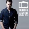 Sander Van Doorn Identity Essentials (August 2012)