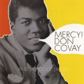 Mercy, Mercy - Don Covay & The Goodtimers