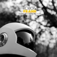Robot & Frank - Official Soundtrack