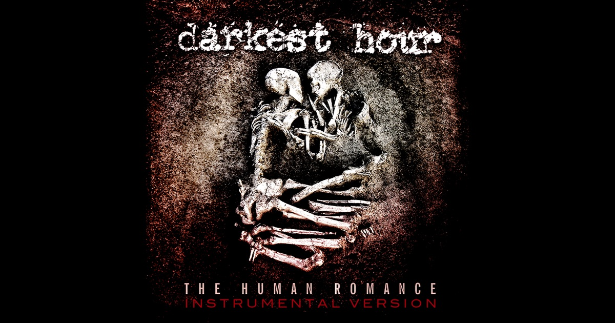 Darkest hour the human romance download rar