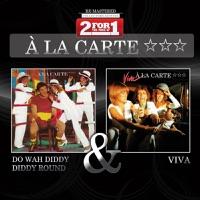 Collectors Edition - Do Wah Diddy Diddy Round / Viva - A la Carte