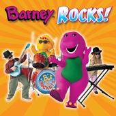 Barney Rocks