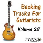 Backing Tracks For Guitarists - Volume 28