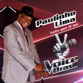 Let's Get It On (The Voice Brasil)