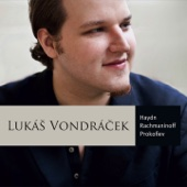 Piano Sonata No. 7 in B-Flat Major, Op. 83: I. Allegro inquieto - Poco meno - Andantino - Lukas Vondracek