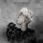 Our Version of Events - Emeli Sandé Cover Art