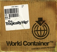 TRAGICALLY HIP, The - In View