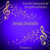 Instrumental Inspirations of Irish Fiddle, Vol. 2 - Box Tree Orchestra