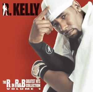 R Kelly - She's Got That Vibe