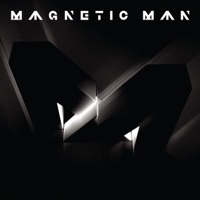 MAGNETIC MAN - The Bug