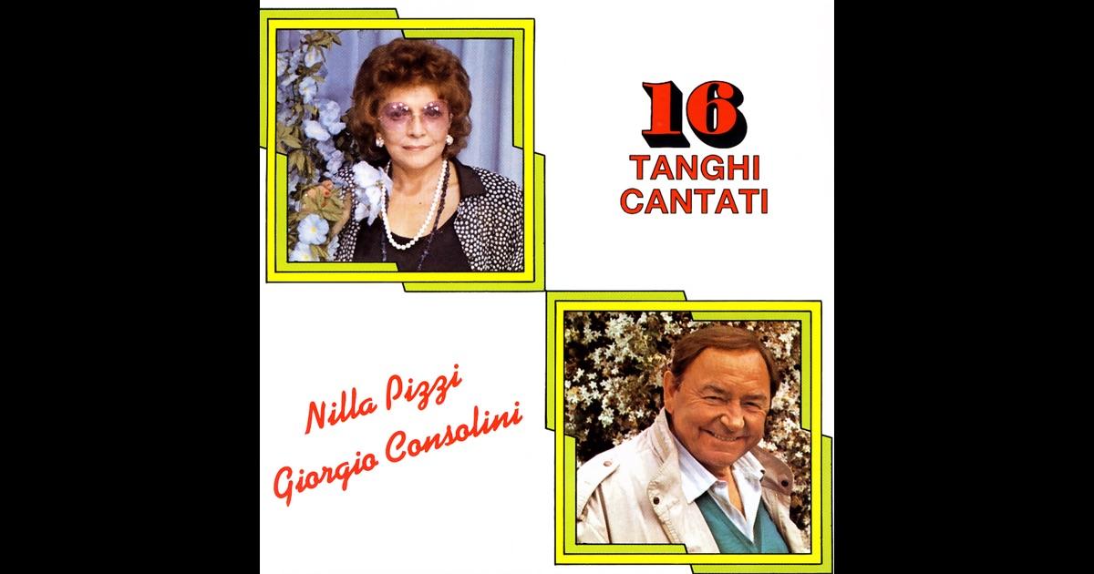 Giorgio Consolini - Polvere / Cenere