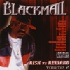 Blackmail & Triple Beam - You Remember Me  Featuring Triple Beam