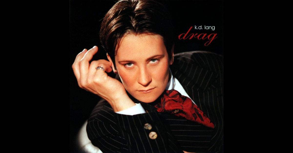 Miss chatelaine - kd lang 7, 12 recordsale