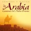 Sonidos y Música de Arabia. Canciones del Medio Oriente, DJ Donovan