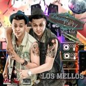 Los Mellos On the Track - Después del Party (feat. El Nene La amenaza) artwork