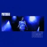 Pochette album : Portishead - Dummy