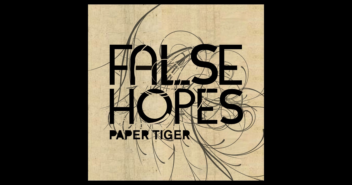 paper tiger lyrics