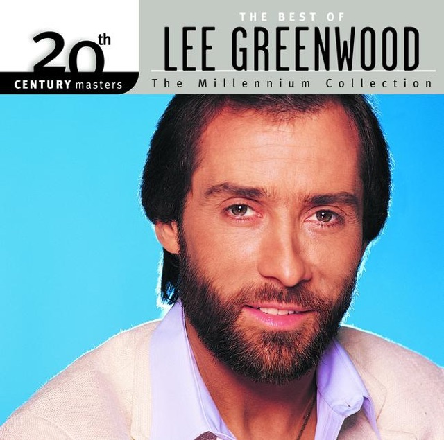 Download Lee Greenwood - 20th Century Masters - The Millennium Collection: Best of Lee Greenwood