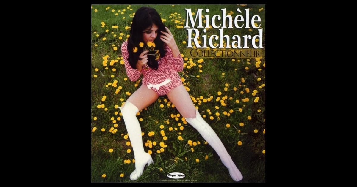 Michèle Richard Michele Richard Mon Homme Est Parti