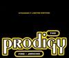 Fire / Jericho - Single, The Prodigy
