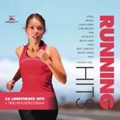 Various Artists - Running Hits 1 artwork