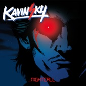 Kavinsky - Nightcall illustration
