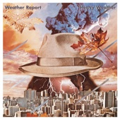 Weather Report - Heavy Weather (Bonus Track Version)  artwork