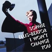 I Won't Change You - EP