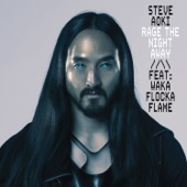 Rage the Night Away (feat. Waka Flocka Flame) - Single