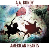 World Without End - A.A. Bondy
