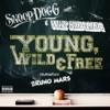 Wiz Khalifa ft. Snoop Do... - Young Wild And Free