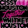 Pochette album Whitney Houston - Together