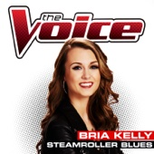 Steamroller Blues (The Voice Performance)