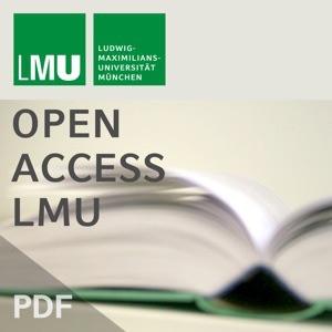 Münchner Altbestände - Open Access LMU - Teil 05/05