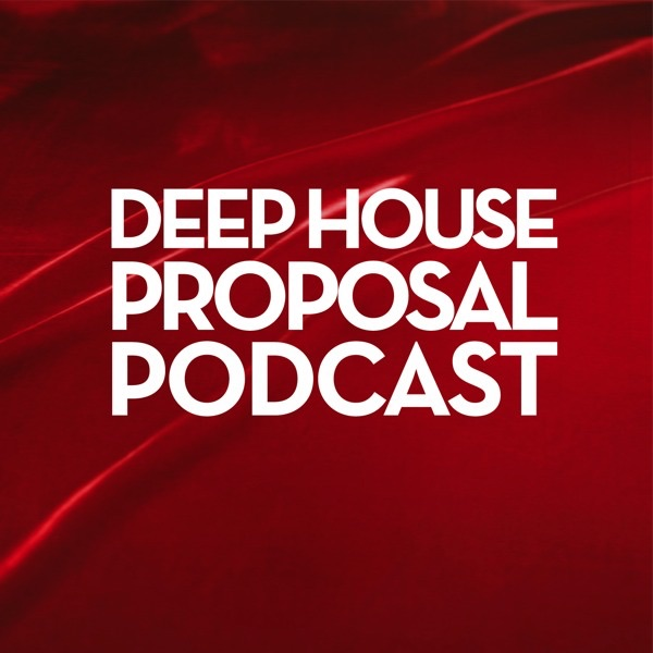 Deep house proposal podcast 044 by oz e from deep house for House music podcast