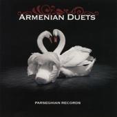 Armenian Duets - Various Artists