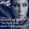 The Right Time (Jephte Guillaume Remixes) ジャケット写真