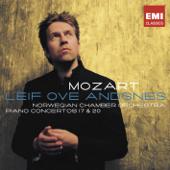Mozart: Piano Concertos 17 & 20