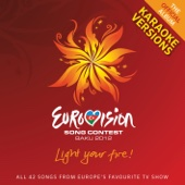 Party for Everybody (Eurovision 2012 - Russia) [Karaoke Version]