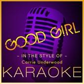 Good Girl (Instrumental Version)