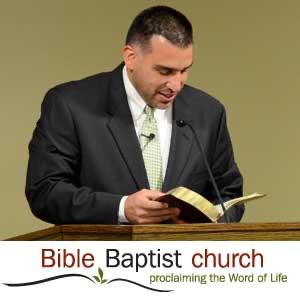 Bible Baptist Church Podcast