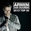 Armin van Buuren's 2013 Top 20, Armin van Buuren