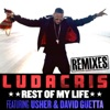 Rest of My Life (Remixes) [feat. Usher & David Guetta] - EP, Ludacris