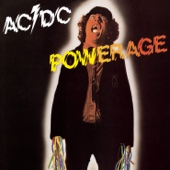 Powerage cover art