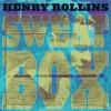 Sweatbox, Henry Rollins