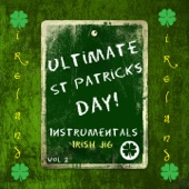 Ultimate St Patrick's Day! - Irish Jig, Vol. 2 (Instrumental)