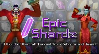 Epic Shardz! » Podcast Feed
