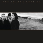 The Joshua Tree (Remastered) - U2 Cover Art